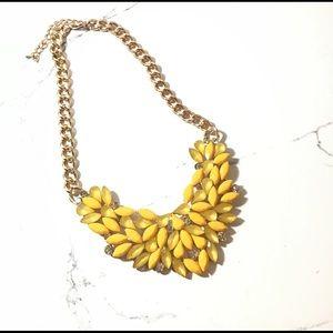 Sunkiss Petal Necklace